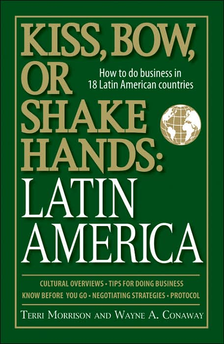 Blueberrybrands books excellence in promotional products business bestsellers kiss bow or shakes hands latin america 1001 696 fandeluxe Choice Image