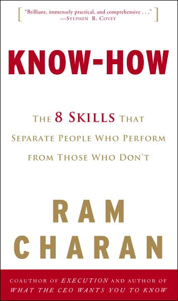 Picture of Business Bestsellers: Know-How
