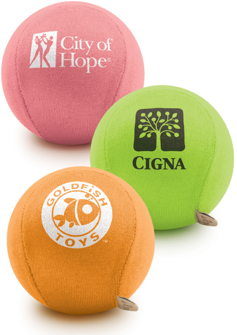 Picture of a.Roma™ Pure Aromatherapy Ball, Promotional Logo Pure Aromatherapy Ball