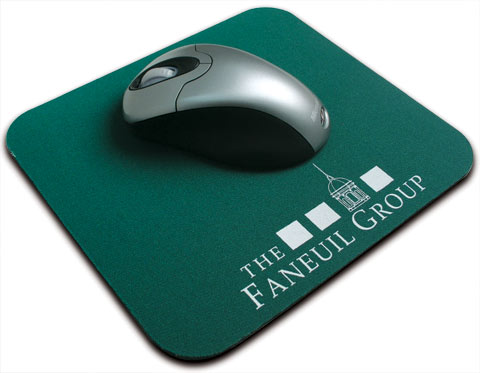 Picture of Soft Surface Mouse Mat