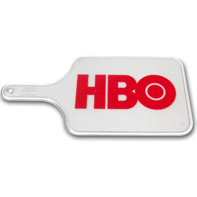 Picture of Cutting Board with Handle, Promotional Logo Cutting Board with Handle
