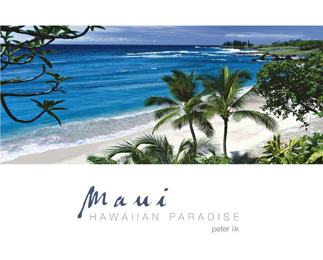 Picture of Books: Travel: Maui Hawaiian Paradise