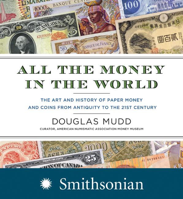 Picture of Gift Book: All the Money in the World