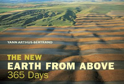 Gift Book: Earth From Above: 365 Days