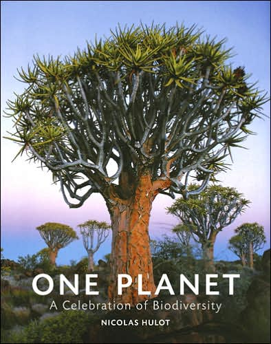 Picture of Gift Book: One Planet: A Celebration of Biodiversity