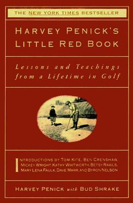 Picture of Gift Book: Harvey Penick's Little Red Book