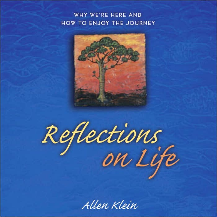 Quotation Books: Reflections on Life: Why We're Here and how to Enjoy the Journey