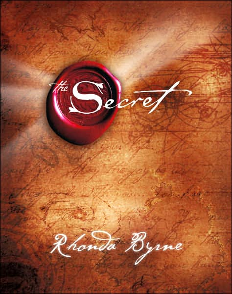 Picture of Gift Book: The Secret