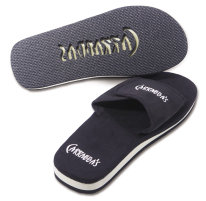 Picture of The Daytona Ultra Slipper