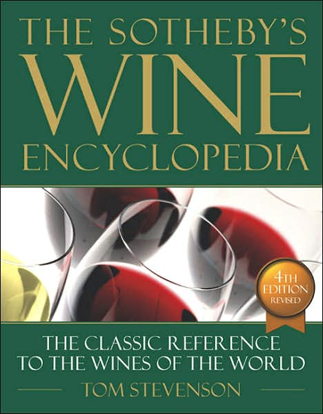 Picture of Gift Book: The New Sotheby's Wine Encyclopedia, Promotional Logo Gift Books
