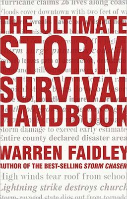 Picture of Gift Book: The Ultimate Storm Survival Handbook