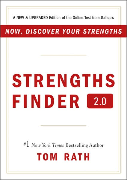Picture of Business Bestsellers: Strengths Finder 2.0