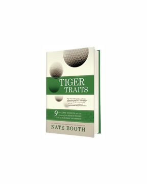 Picture of Business Bestsellers: Tiger Traits