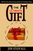 Picture of Gift Book: The Ultimate Gift