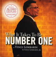 Picture of Business Bestsellers: What It Takes To Be Number One
