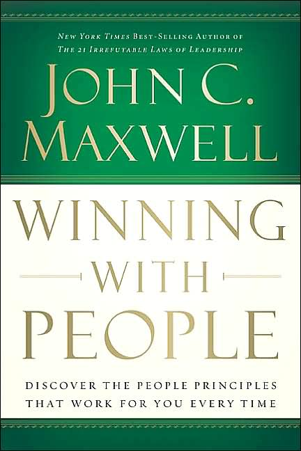 Business Bestsellers: Winning With People