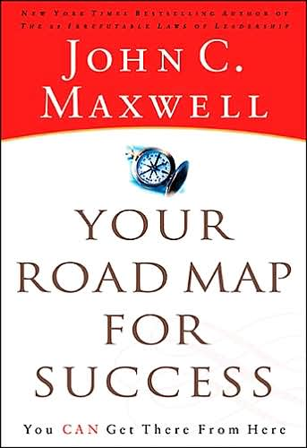 Business Bestsellers: Your Road Map to Success